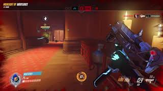 Hacking Mccree