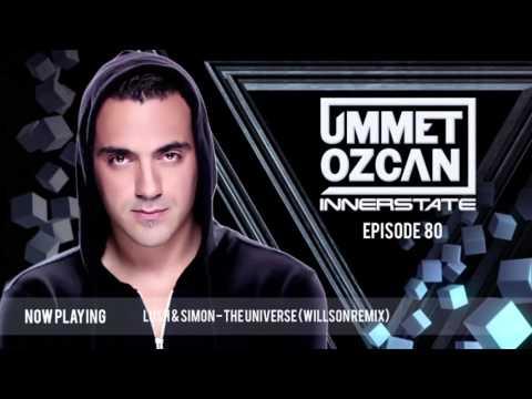 Ummet Ozcan Presents Innerstate EP 80