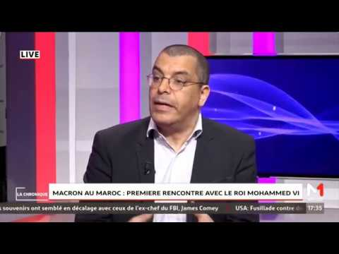 Mustapha Tossa Medi 1 TV 14 06 2017