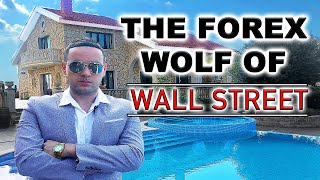 Meet The Forex Wolf Of Wall Street