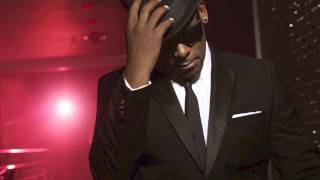 "Isaac Carree ""Clean This House"" remix featuring  R. Kelly (@isaaccarree @rkelly)"
