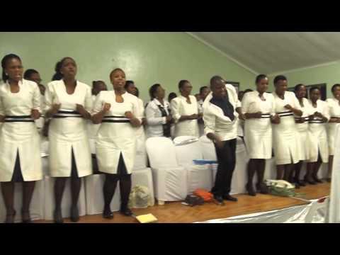 Mthatha Anglican Diocesan Choir