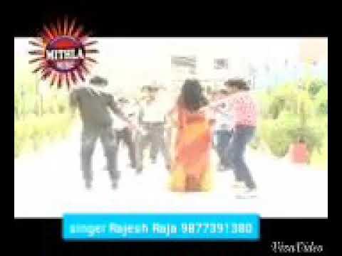 Singer Rajesh Raja chumma mange baratiya...