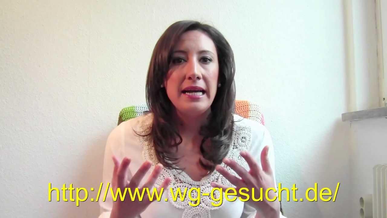 Vivir en alemania 20 buscar piso compartido youtube for Buscar piso compartido