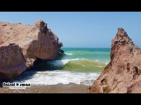 Gadani Beach Balochistan Mar 2017