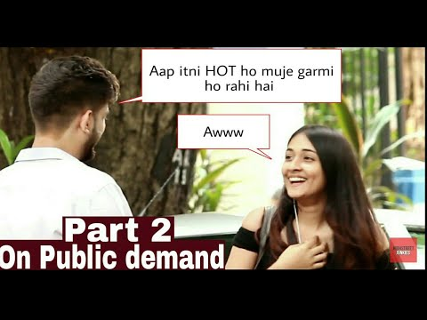 AAP Bohot HOT ho Prank🔥- Comment Trolling #2   Pranks in India