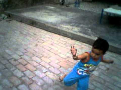 Paisa Paisa Dance By Mithu(Punjabi).mp4