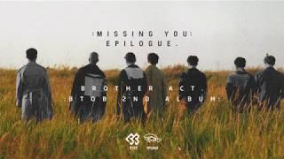 비투비(BTOB) – 그리워하다(Missing You) ( COVER by 후일담 ) (Female ver.)