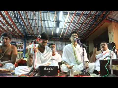 018 Dheena Dayalo - Divyanamam by Sri Karthik Gnaneshwar Bhagavathar @ Nuranai