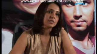 Suchitra Krishnamurthy Speaks About 'Karma Aur Holi'