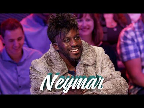 L'invité : Neymar