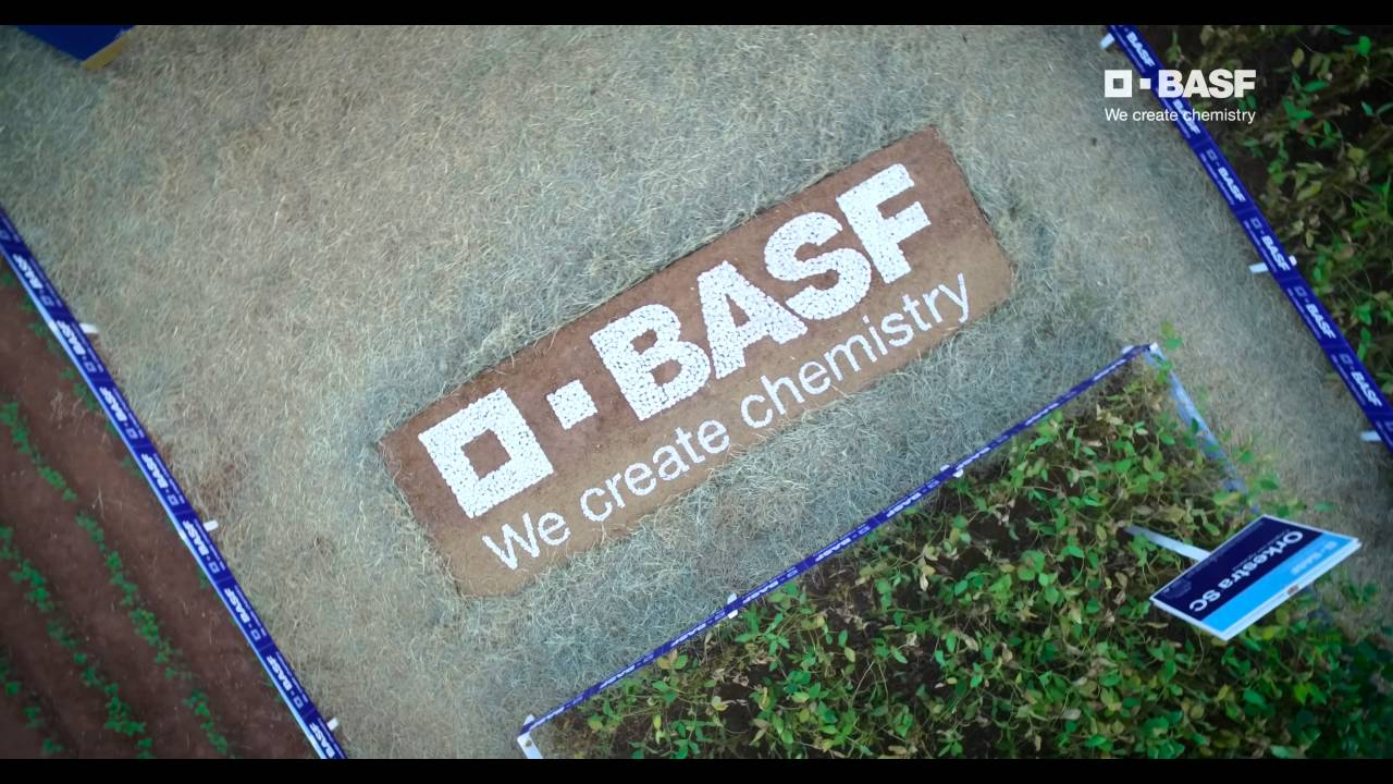How to create chemistry