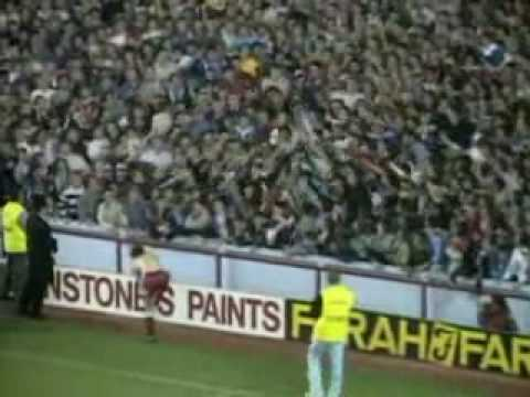 Liverpool Legend - John Aldridge