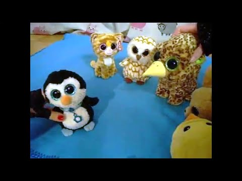 BeBoYo Party! - Beanie Boo s play