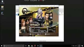 Basara 3 Samurai Heroes on PC With Emulator