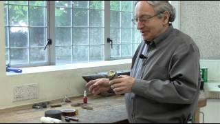 Building Prototypes Dan Gelbart  part 9 of 18  Materials