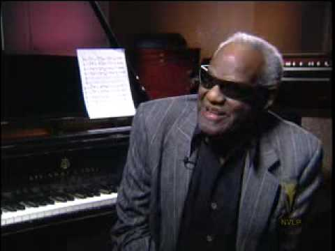 Ray Charles: A Very Special Mother