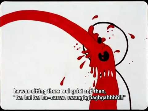 REJECTED  with text commentary by DON HERTZFELDT