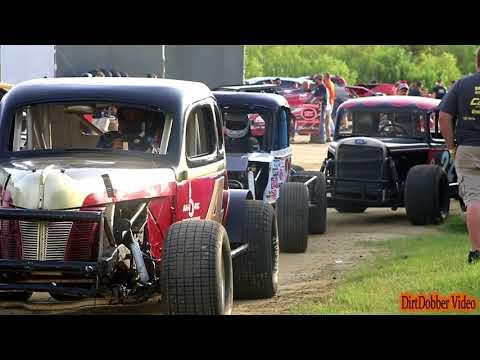 Blue On Black.... East Bay Raceway Park 6/16/18