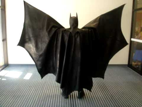 1989 Batman Cape Replica)  (cape For Sale)