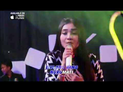 Nella Kharisma ~ Bisane Mung Nyawang