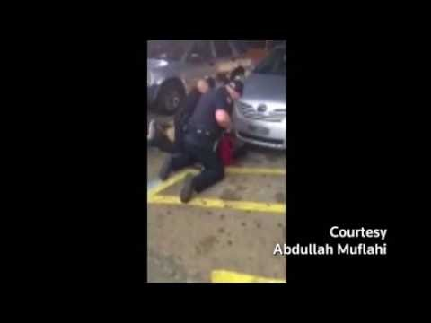 GRAPHIC WARNING: New video shows shooting of Alton Sterling by police in US