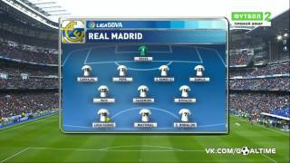 Реал Мадрид   Сельта 7 1  Обзор матча  Испания  Ла Лига 201516  28 тур(, 2016-03-05T17:00:36.000Z)