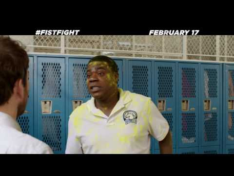 "FIST FIGHT - ""Man Up"" TV Spot"