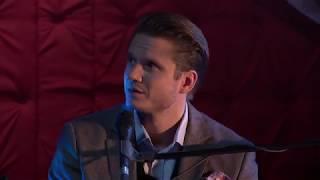 Píseň mladého Werthera, zpěv Ondřej Brzobohatý - Show Jana Krause 21. 2. 2018