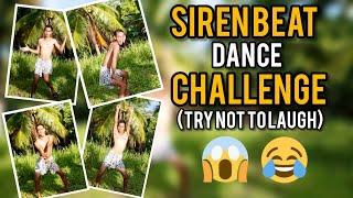Jawsh 685 Laxed Siren Beat | Siren Beat Dance Challenge | Siren Beat