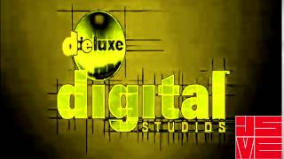 Deluxe Digital Studios Logo in SunsetPower