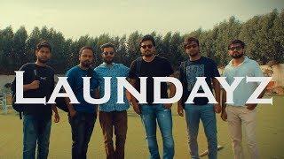 Laundayz | Kashan