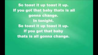 Akon- David Guetta  Change Comes Lyrics on Screen