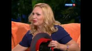 шоу 'Девчата' в гостях Стас Садальский! эфир от 22.10.12