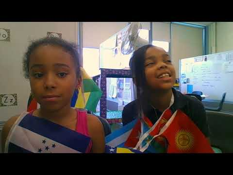 Hispanic Heritage 3 - Dever Elementary School