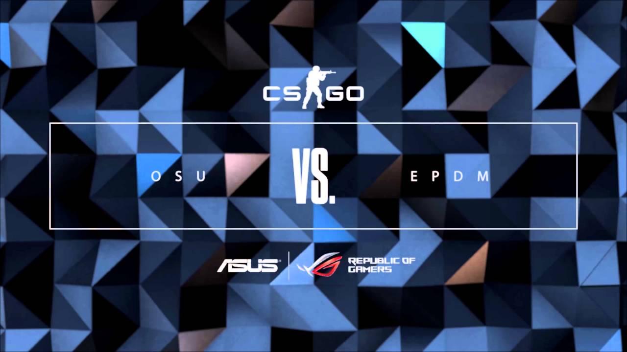 Csgo Finals
