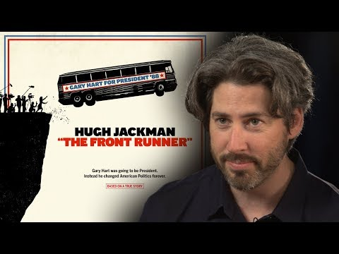 Director Jason Reitman on 'The Front Runner,' Gary Hart, and the Private Lives of Politicians Mp3