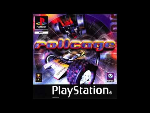 Rollcage Soundtrack