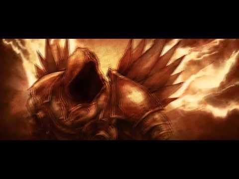 Diablo III Trailer (Extended Edition)