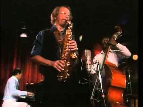 The Jazz Life featuring Richie Cole at the Village Vanguard - 1981