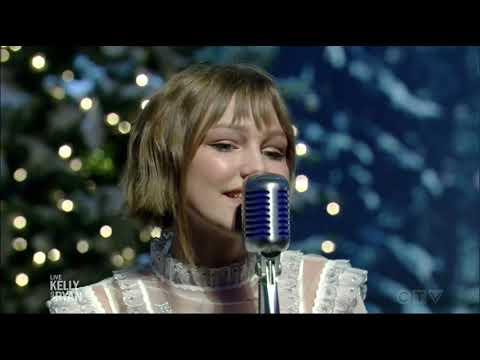Grace VanderWaal & Ingrid Michaelson - Rocking Around the Christmas Tree