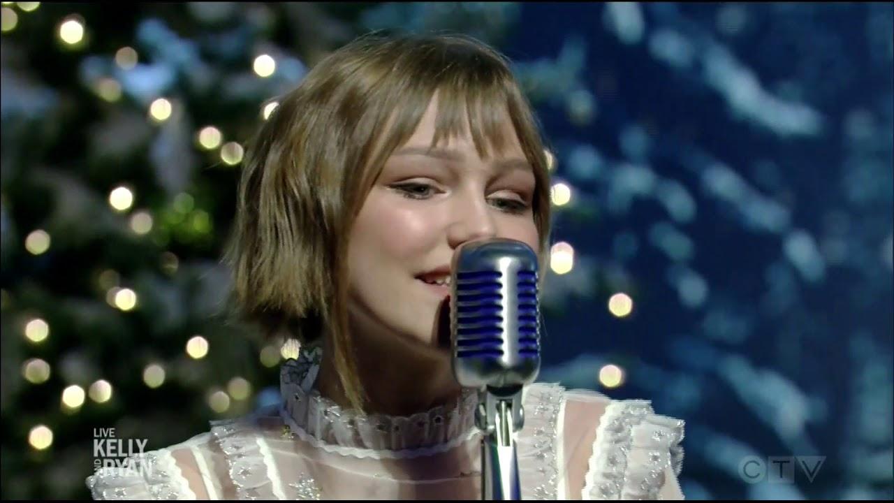 Who Sang Rockin Around The Christmas Tree.Grace Vanderwaal Ingrid Michaelson Rocking Around The Christmas Tree
