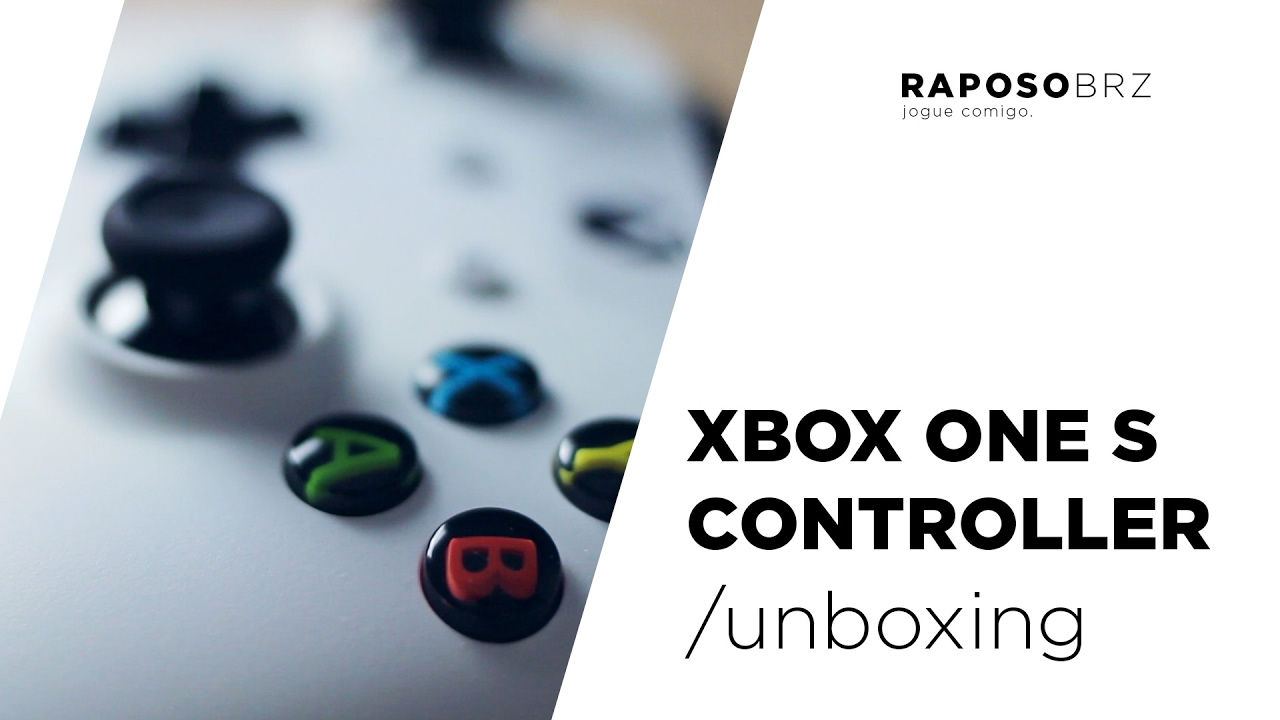 xbox one controller unboxing - photo #28