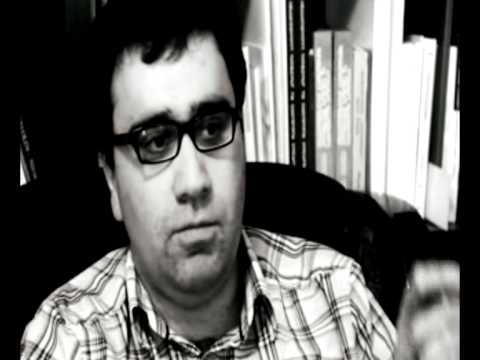 Bakar Berekashvili-From Violence to Peace.avi