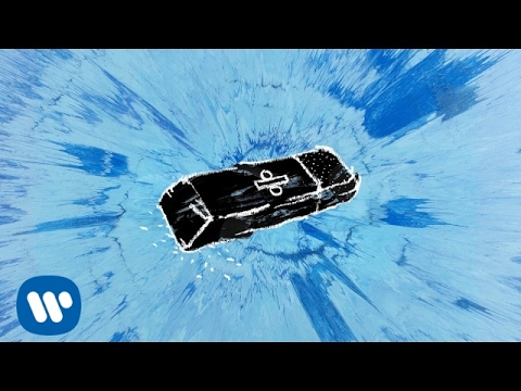 Thumbnail: Ed Sheeran - Eraser [Official Audio]