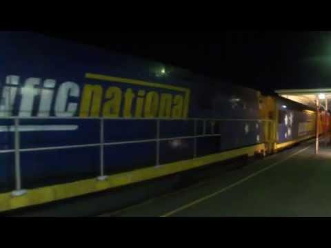 2015 01 29-30 - Diesel action in western Victoria