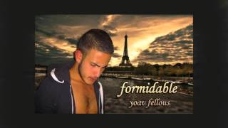 Yoav fellous - formidable