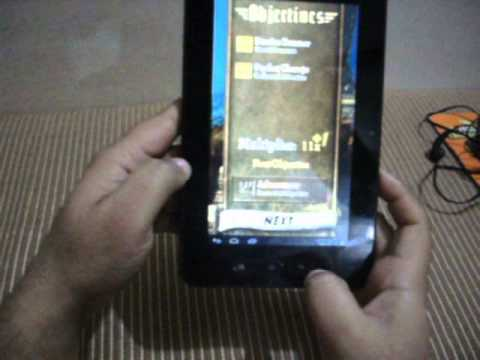 MICROMAX FUNBOOK (P300) 6 MONTHS OLD ONLY