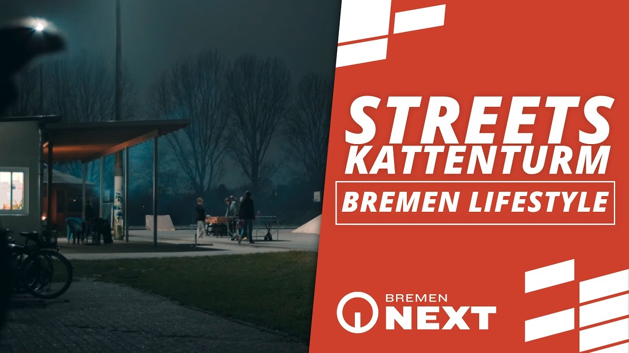 next streets kattenturm bremen next youtube. Black Bedroom Furniture Sets. Home Design Ideas