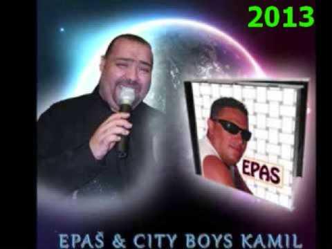 Gipsy Epaš Ws City Boys Kamil